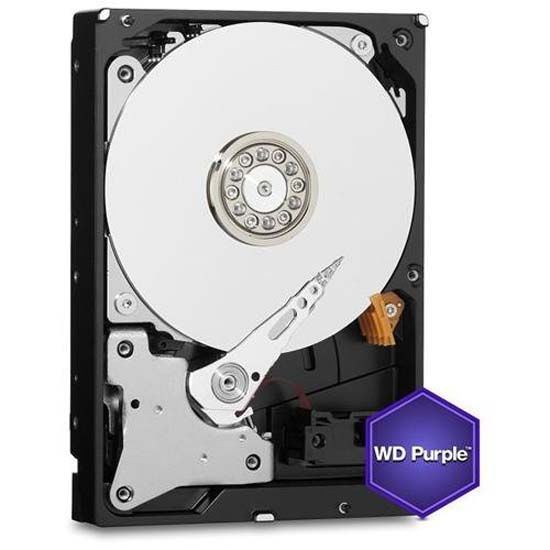 Western Digital Surveillance 2TB Purple HDD