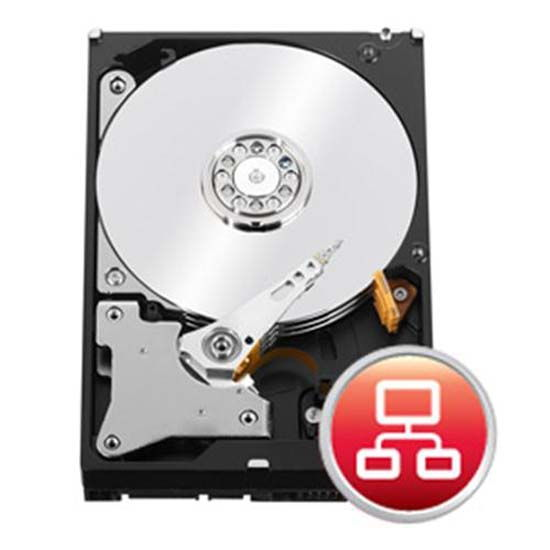Western Digital NAS 1TB Caviar Red
