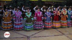 Ballet Folklórico Plateros
