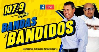 Bandas y Bandidos