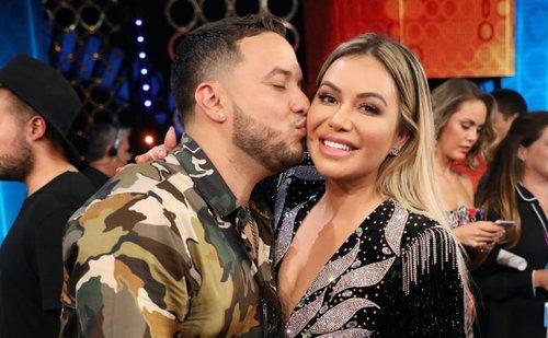 """Con el corazón roto """"Chiquis Rivera"""" anuncia el fin de su matrimonio"""