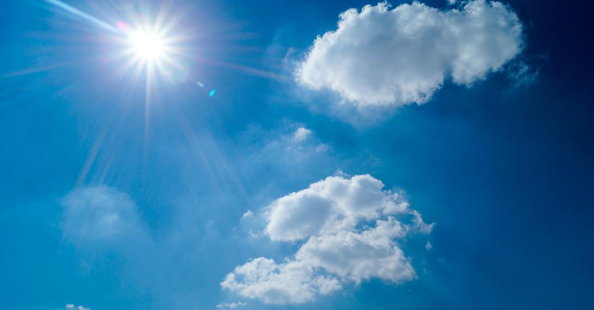 Clima-Cielo-Despejado