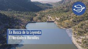 En Busca de la Leyenda; El Verdadero Hornillos