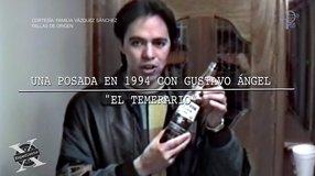 """Una posada en 1994 con Gustavo Ángel """"El Temerario"""""""