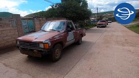 Reportaje especial; Habitantes de Ermita De Los Correa huyen tras violencia y delincuencia