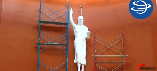 Inauguran_figura_Cristo_Resucitado_Templo_de_la_Divina_Providencia
