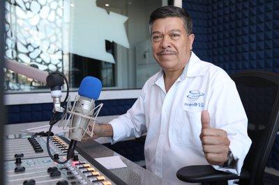 El show internacional de Martín Díaz