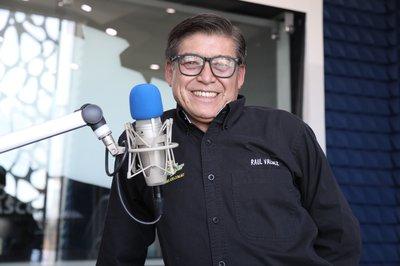 Reventón Musical con Raúl Valdez