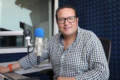 El Show de Lalo Rodríguez