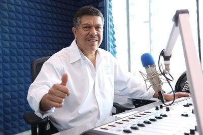 La Ola Con Martin Díaz