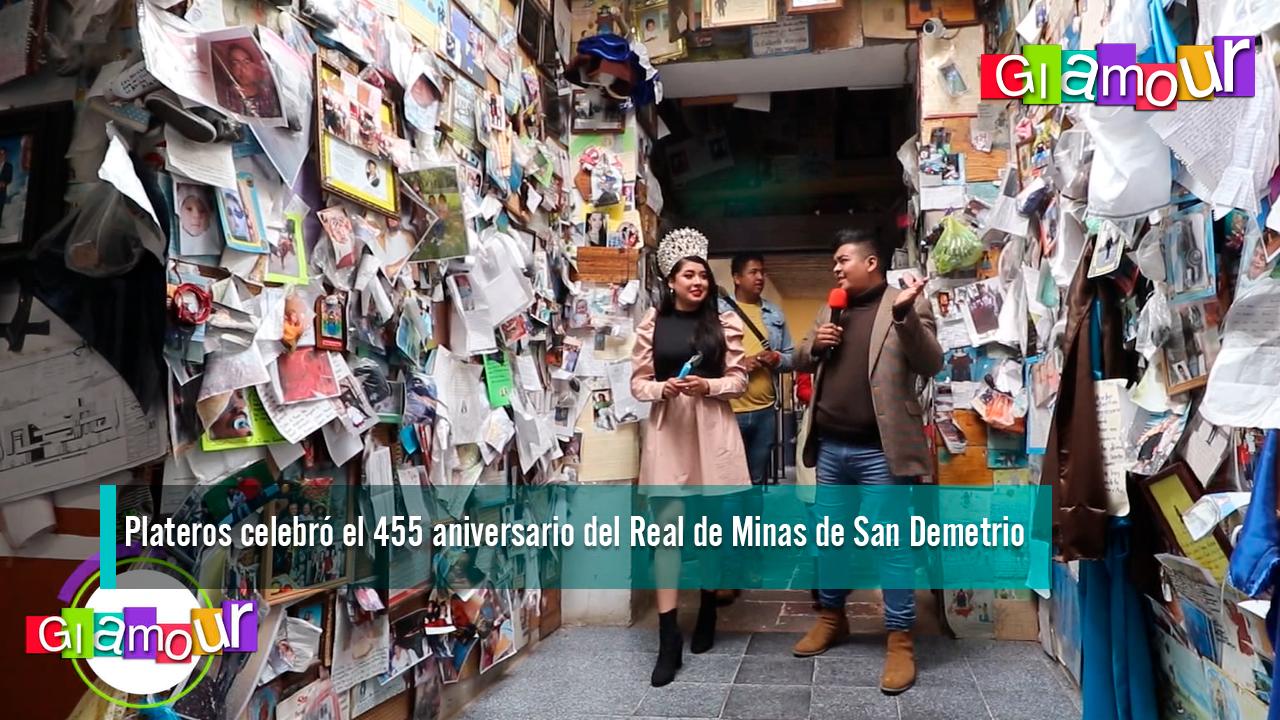 Plateros_celebró_455_aniversario_Real_de_Minas_de_San_Demetrio