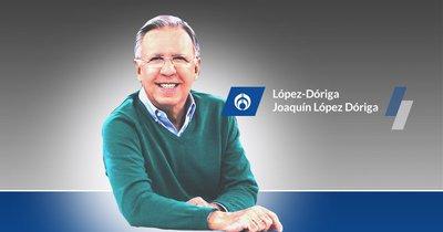 Noticierocon Joaquín López-Dóriga