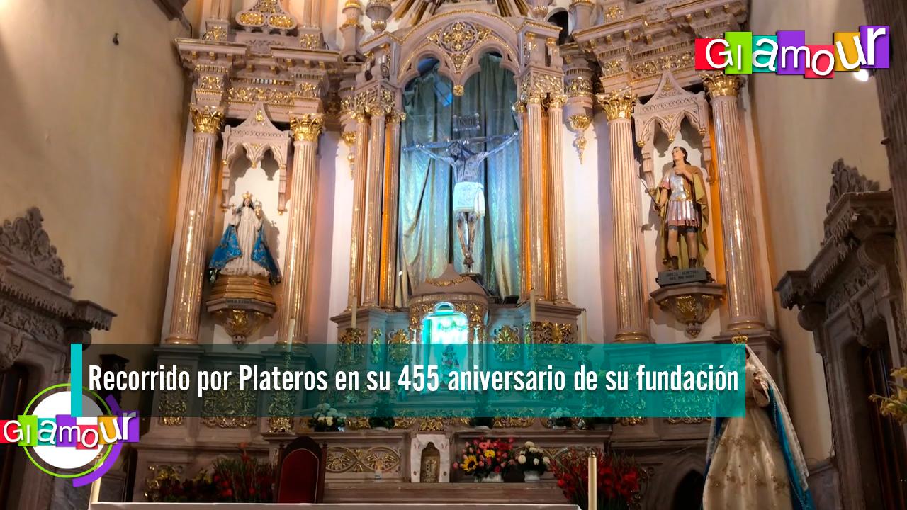 Recorrido_Plateros_455_aniversario_fundación_2021