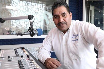 Música con Heriberto Álvarez