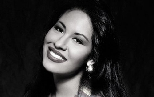 Hoy se cumplen 26 años de la muerte de Selena Quintanilla