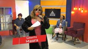La Señorita Maura; Mi esposa es rara