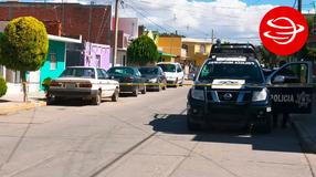 Fresnillo; ejecutan a dos hombres en domicilio de la Francisco Villa