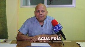 Los Remedios Caseros con Martín Vera; Beneficios de bañarse con agua fría