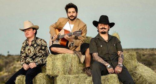 """""""Tuyo y Mío"""" un nuevo dueto con Los Dos Carnales y Camilo"""