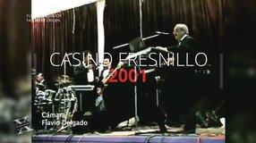 Recordando uno de los tantos bailes en el Casino Fresnillo