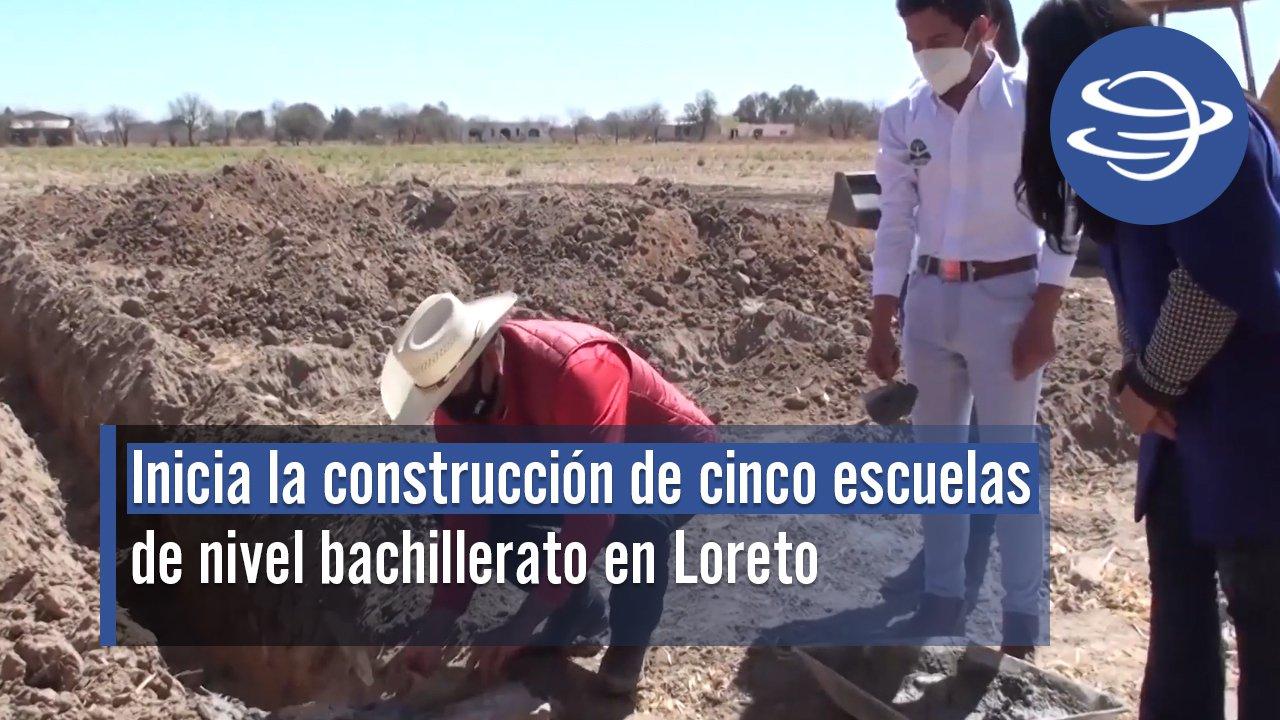 construccion_cinco_escuelas_Loreto