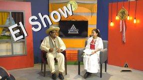 El Show de Claudita; Preguntas Locas para el Rancherito