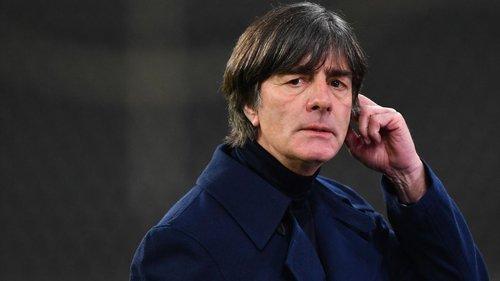Joachim Low dejará a la selección alemana tras 15 años como director técnico