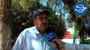 Ernesto Vázquez ¿Cuál sería tu propuesta para los candidatos que aspiran a un puesto político? 09/04/2020