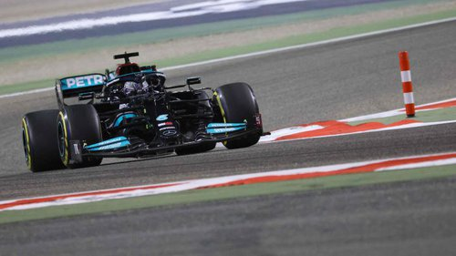 F1 detecta 12 casos de Covid-19 durante el GP de Bahréin