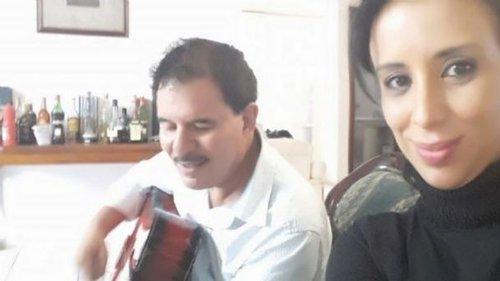 Se suicida hija del fundador de Patrulla 81, José Ángel Medina.