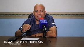 Los Remedios Caseros con Martín Vera; Hipertensión o Presión Alta