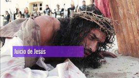 Juicio de Jesús; Por si no pudiste verlo.. te dejamos el 𝐂𝐚𝐩í𝐭𝐮𝐥𝐨 𝐂𝐨𝐦𝐩𝐥𝐞𝐭𝐨.