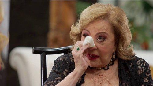 Televisa prohibió a Silvia Pinal a participar en serie de Netflix