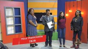 Miss Manicomio 2020