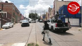 Encuentran bolsas con restos humanos en Guadalupe