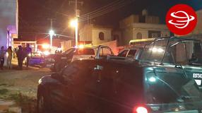 Asesinan a tres hombres en Zacatecas y otro más resulta herido