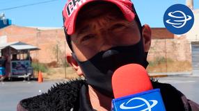 Víctor Cornejo ¿Cuál sería tu propuesta para los candidatos que aspiran a un puesto político? 20/04/2021
