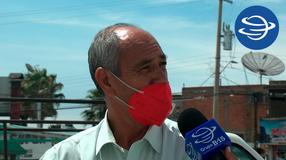 Ernesto Vázquez ¿Cuál sería tu propuesta para los candidatos que aspiran a un puesto político? 23/04/2021