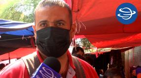 Ernesto Vázquez ¿Cuál sería tu propuesta para los candidatos que aspiran a un puesto político? 26/04/2021