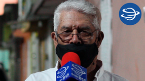 Víctor Cornejo ¿Cuál sería tu propuesta para los candidatos que aspiran a un puesto político? 26/04/2021