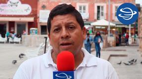 Víctor Cornejo ¿Cuál sería tu propuesta para los candidatos que aspiran a un puesto político? 28/04/2021