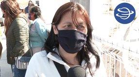 Familiares de reos solicitan a los candidatos a gobernador el regreso a Cieneguillas y justicia
