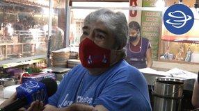 Solicitan locatarios mejorar las instalaciones del Mercado Arroyo de La Plata