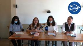Zacatecas | Piden integrantes de grupo próvida a candidatos inculcar valores y preservar a la familia