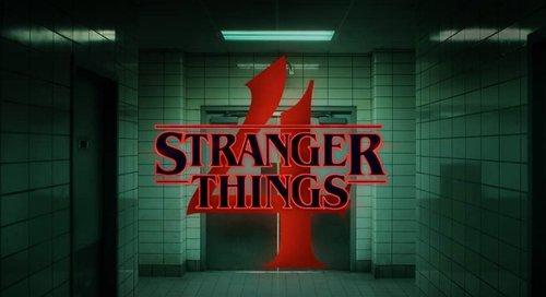 Netflix revela el primer teaser de 'Stranger Things 4'