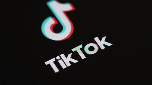 """Estados Unidos prohibirá """"TikTok"""" y """"WeChat"""""""