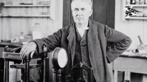 El inventor Thomas Alva Edison ¿Habría nacido en Sombrerete, Zacatecas?