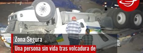 valcadura_camion_deja_persona_sin_vida_salida_Durango
