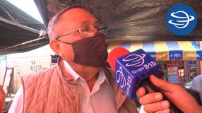 Víctor Cornejo | ¿Cuál sería tu propuesta para los candidatos que aspiran a un puesto político? 06/04/2020