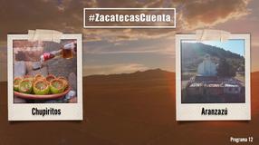 Programa 12; Zacatecas Cuenta